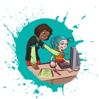 video game camp 7